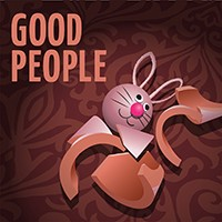 Good People by David Lindsay-Abaire
