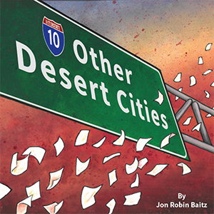 Other Desert Cities  - Kirkwood Theatre Guild