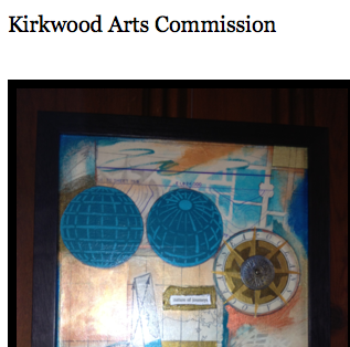 Kirkwood Arts Commission